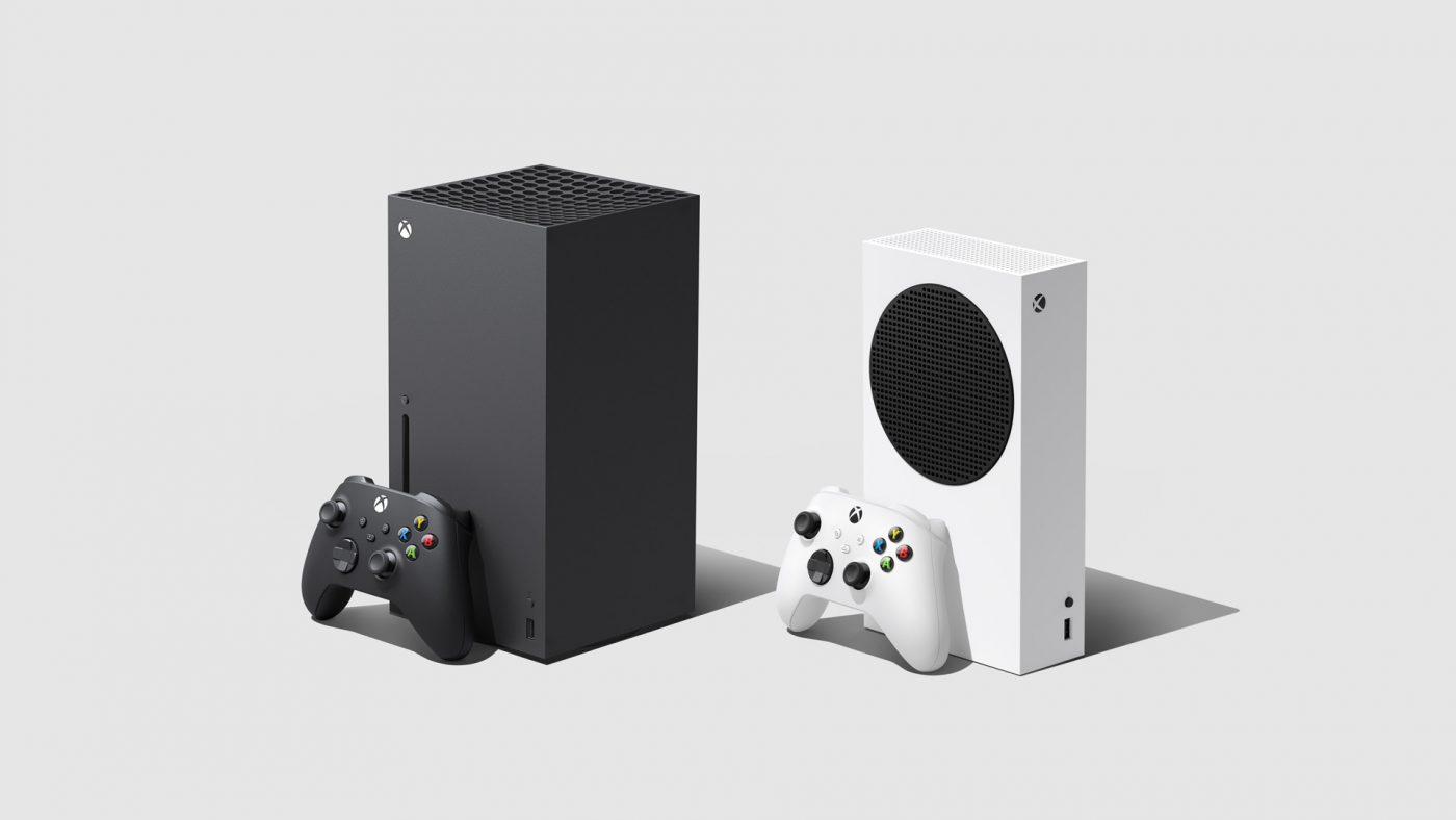 Xbox Series X retrocompatibilidad