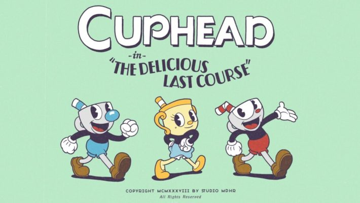 Cuphead DLC delayed