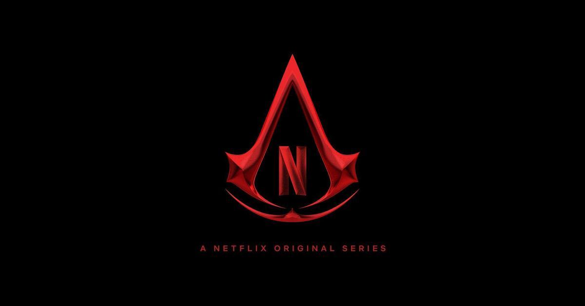 Netflix Assassin's Creed