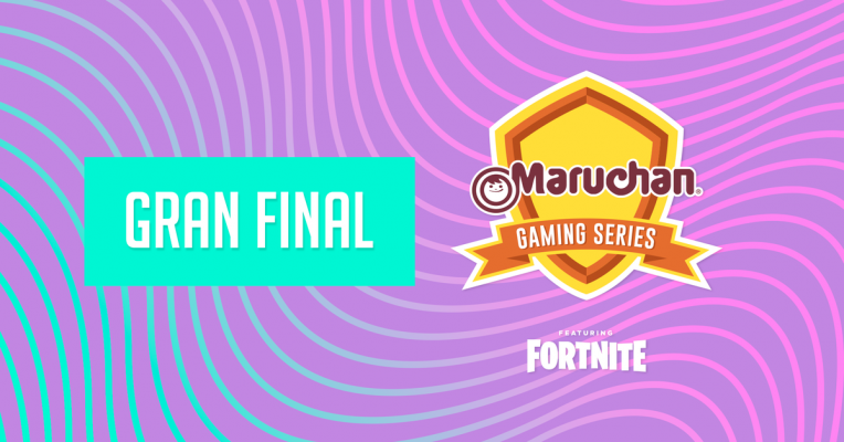 Maruchan Gaming Series final