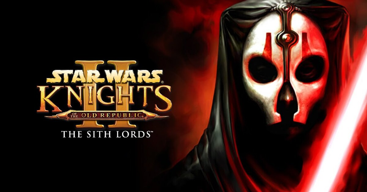 Star Wars Knights of the Old Republic II Mobile