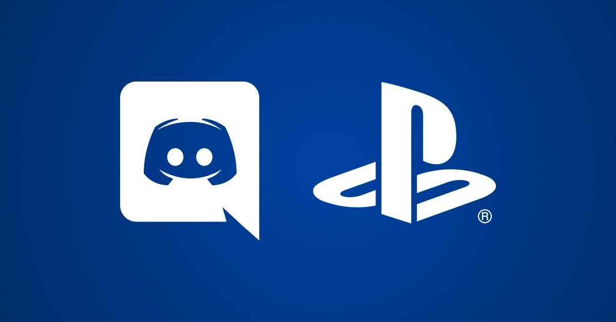 Discord PlayStation Partnership