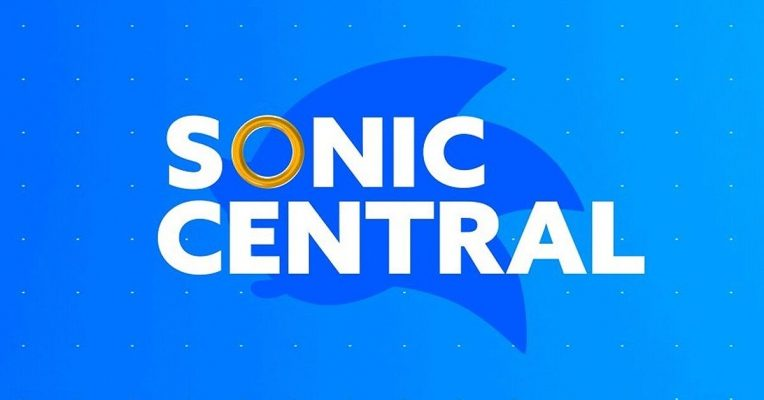 Sonic Central 30th anniversary
