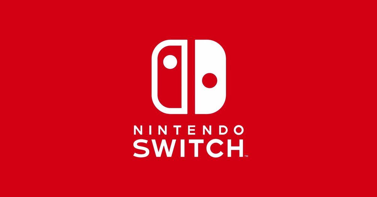 Nintendo Switch Total Sales