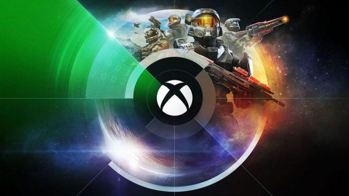 Xbox and Bethesda Showcase E3 2021