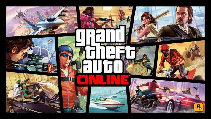 GTA Online Closing Servers
