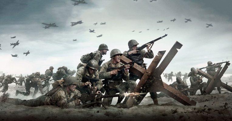 Call of Duty: Slipstream