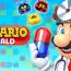 El juego móvil de Dr. Mario será descontinuado en octubre