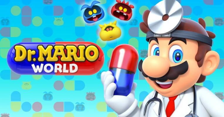 Dr. Mario World shutdown