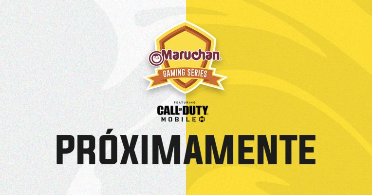 Maruchan Gaming Series Call of Duty: Mobile