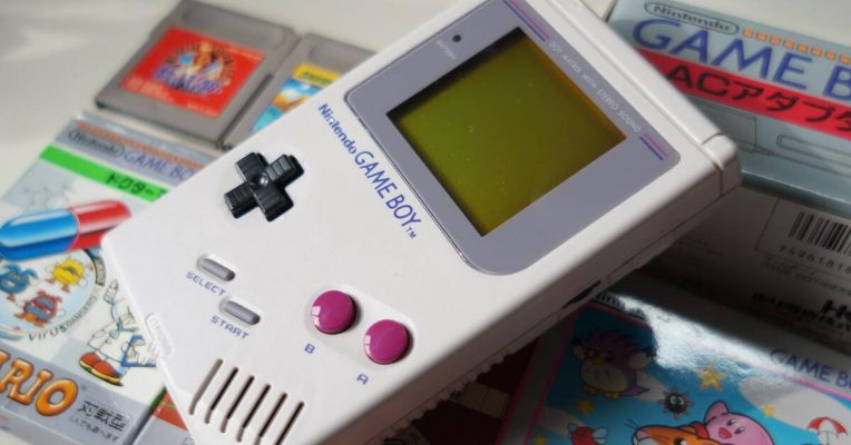 Nintendo Switch Online Game Boy Games
