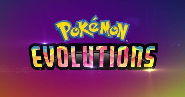 Pokémon Evolutions premiere