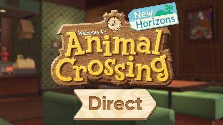 Animal Crossing Update 5 november